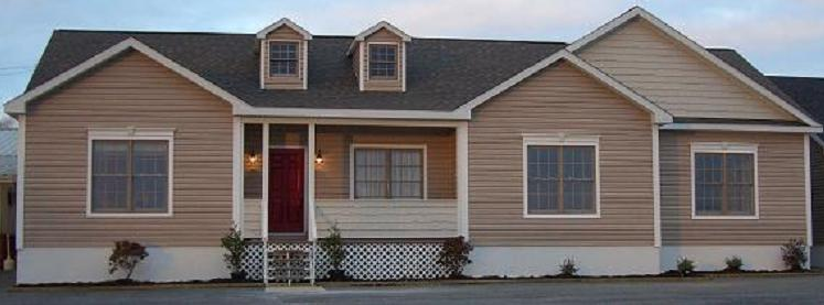 NJ Modular Home Tours